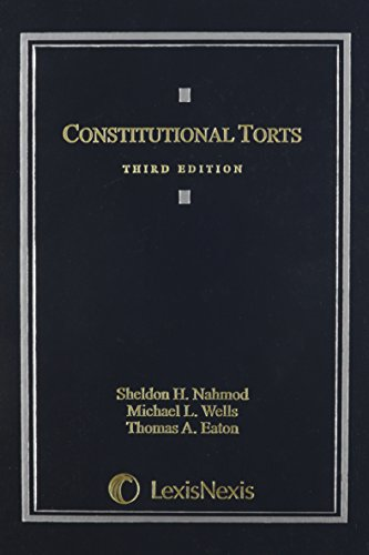 Constitutional Torts