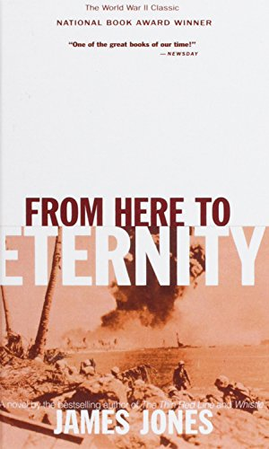 From Here to Eternity (Delta World War II Library)