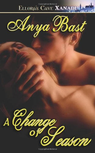 A Change of Season (Seasons of Pleasure, Book 3)