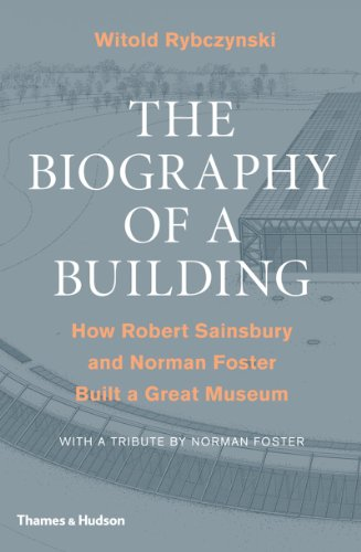 The Biography of a Building