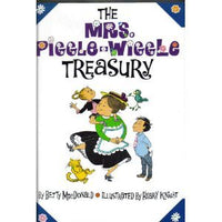 The Mrs. Piggle-Wiggle Treasury