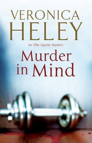 Murder in Mind (An Ellie Quicke Mystery)