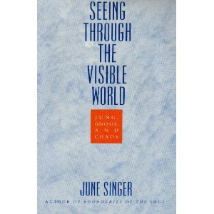 Seeing Through the Visible World: Jung, Gnosis, and Chaos