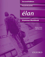 Elan: Grammar Workbook & CD