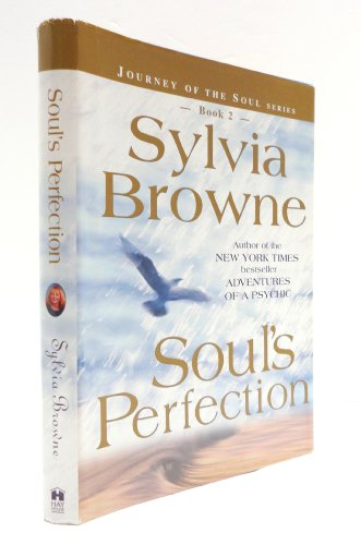 Soul's Perfection: Journey of the Soul Series