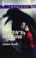 Raven's Hollow (Harlequin Intrigue)