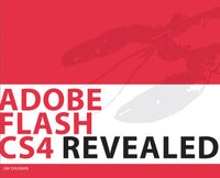 HC - Adobe Flash CS4 Revealed