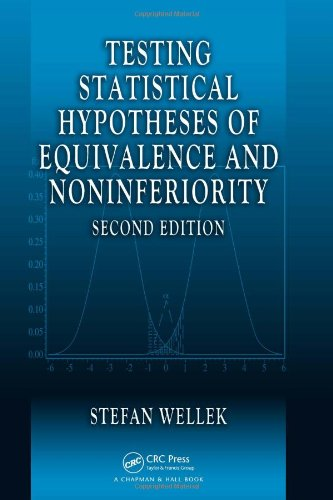 Testing Statistical Hypotheses of Equivalence and Noninferiority, Second Edition