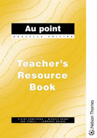 Au Point: Teacher's Resource Book, Nouvelle Edition (French Edition)