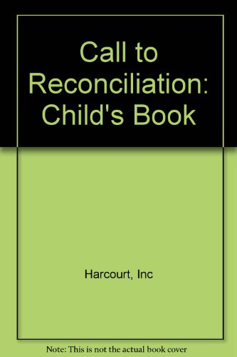 Call to Celebrate - Eucharist: Child's Book