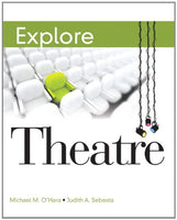 Explore Theatre -- Standalone Access Card