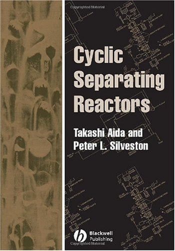 Cyclic Separating Reactors