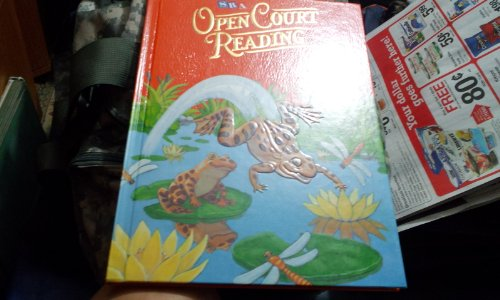 Open Court Reading Level 1 Book 1