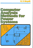 Computer Analysis Methods for Power Systems