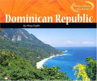 Dominican Republic (Many Cultures, One World)