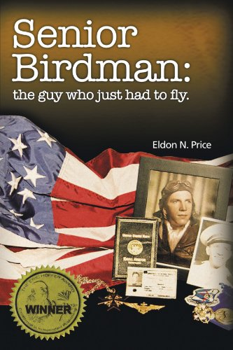 Senior Birdman: the guy who just had to fly.