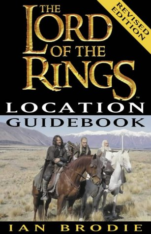 The Lord of the Rings: Location Guidebook