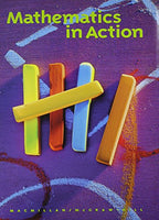 Mathematics in Action: Grade One