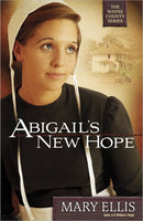 Abigail's New Hope (The Wayne County Series)