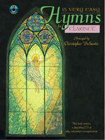 15 Very Easy Hymns: Clarinet (Book & CD)