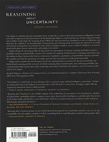 Reasoning About Uncertainty (Mit Press)
