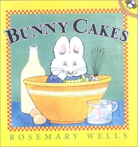 Harcourt School Publishers Collections: Library Book GradeK Bunny Cakes