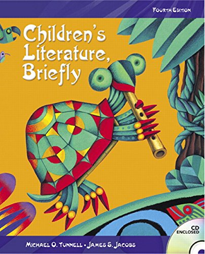 Children'S Literature, Briefly (4Th Edition)