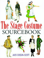 The Stage Costume Sourcebook