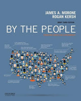By The People: Debating American Government, Brief Edition