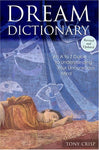 Dream Dictionary: An A to Z Guide to Understanding Your Unconscious Mind