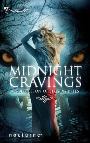 Midnight Cravings: Racing the Moon\Mate of the Wolf\Captured\Dreamcatcher\Mahina's Storm (Harlequin Nocturne)