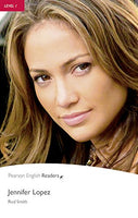 Jennifer Lopez, Level 1, Penguin Readers (2nd Edition) (Penguin Readers: Level 1)