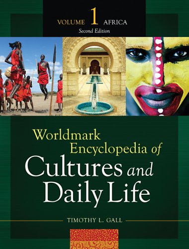 Worldmark Encyclopedia of Cultures and Daily Life: Africa