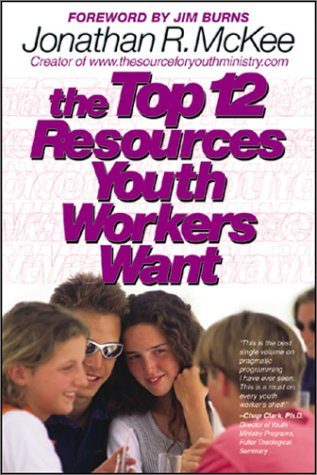 The Top 12 Resources Youth Workers Want