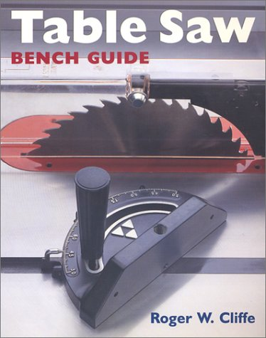 Table Saw Bench Guide (Bench Guides)