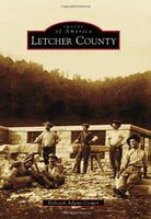 Letcher County (Images of America)
