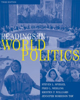 Readings in World Politics