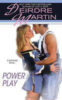 Power Play (New York Blades)