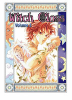 Witch Class Volume 2 (v. 2)