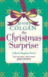 The Christmas Surprise (Rosie Hopkins)