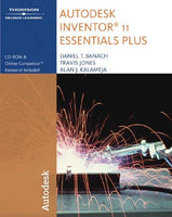 Autodesk Inventor 11 Essentials Plus