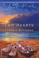 Two Hearts (Love Inspired #246)