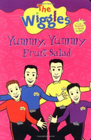 The Wiggles: Yummy, Yummy: Fruit Salad