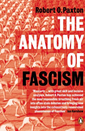 Anatomy of Fascism