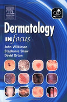 Dermatology In Focus, 1e