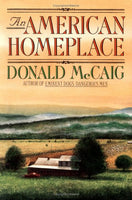 An American Homeplace (Virginia Bookshelf)