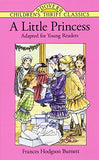 A Little Princess (Dover Children's Thrift Classics)
