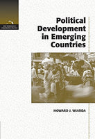Political Development In Emerging Nations (New Horizons In Comparative Politics)