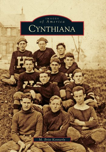 Cynthiana (Images of America)
