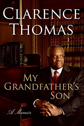 My Grandfather'S Son: A Memoir